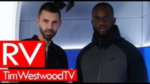 RV on Savage, OFB, Headie One, drill scene, drip – Westwood