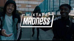 S2D x Bandit 23 – Lil Baby & Gunna (Music Video)| @MixtapeMadness