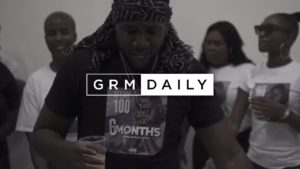 SeeJay100 – 6 Months (Cadet Tribute) [Music Video] | GRM Daily