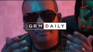 Skills C – Wanna Know [Music Video] | GRM Daily