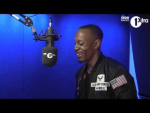 Snoochie Shy's Bleep Test Freestyle on BBC 1Xtra – Killa P