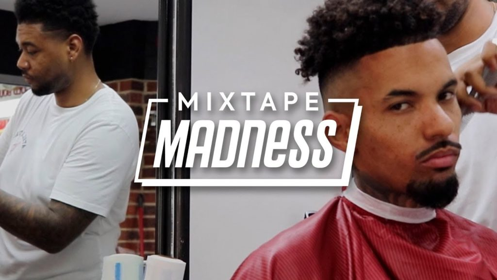 Storie – Intro X Outro (Music Video)  | @MixtapeMadness