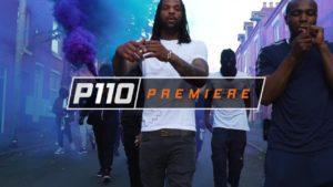 Streetz x Dupz – Zone 7  [Music Video] | P110