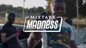 T2 – Take Your Chance (Music Video) | @MixtapeMadness