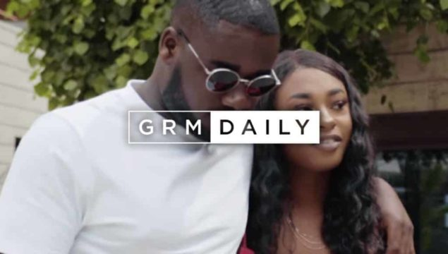 Takes – Your Number [Music Video] | GRM Daily