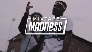 Tanna (2Trappy) – 10Ten (Music Video) | @MixtapeMadness