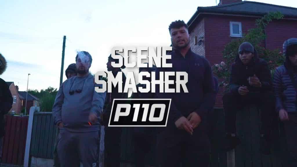 Troopz – Scene Smasher | P110