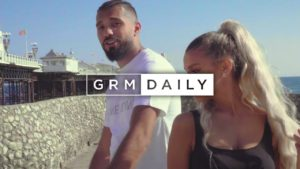 Villaveli – Trust Issues [Music Video] | GRM Daily