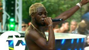 Yxng Bane – Bestie | 1Xtra Summer in Ibiza 2019