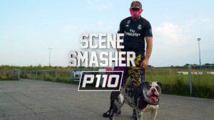 Zeeno – Scene Smasher | P110