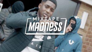 Zush x JT – 2AM (Music Video) | @MixtapeMadness