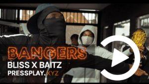 (5thDistrict) Bliss X (CG) Baitz – 16 (Music Video)