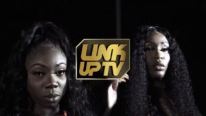 AB X Ivorian Doll – Bouji [Music Video] | Link Up TV