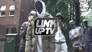 Adrizz – With My Bros [Music Video] | Link Up TV