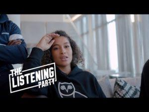 Aitch – AitcH20   The Listening Party