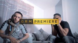 Ard Adz – Regulator (ft. M String) [Music Video]   GRM Daily