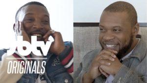 Ashley Walters | The Ultimate Top Boy Quiz [Interview]: SBTV
