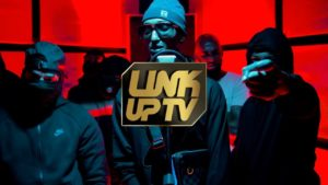 Born Trappy – HB Freestyles   Link Up TV