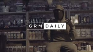 Brix – Croppin [Music Video] | GRM Daily