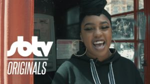 Cassie Rytz | Warm Up Sessions [S12.EP4]: SBTV