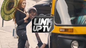 Chef – Active [Music Video]   Link Up TV