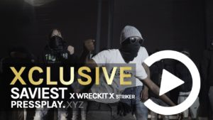 #CT Saviest X #TOG Wreckit X Striker – See Me (Music Video)