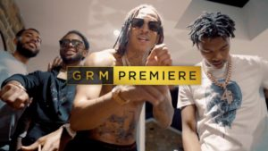 D Block Europe X Lil Baby – Nookie [Music Video] | GRM Daily