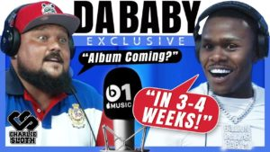 DaBaby Reveals New Album and Chicken & Waffles Franchise with Charlie