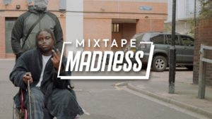 Damage – O.A.P (Music Video) | @MixtapeMadness