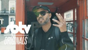 Dat Guy Shiesty | Warm Up Sessions [S12.EP8]: SBTV