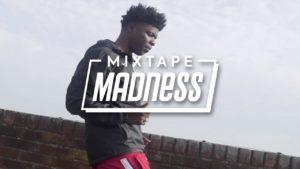DetoTheKing – Somewhere In London (Music Video) | @MixtapeMadness