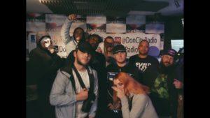 DJ Big Beatz – K-RIZ Birthday Set – Don City Radio (@TubbyTv) Part 1
