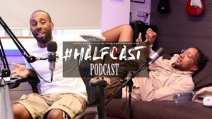 Do You Take Being Unfollowed Personally?? || Halfcast Podcast
