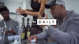Downside 24 – I Get Around [Music Video] | GRM Daily