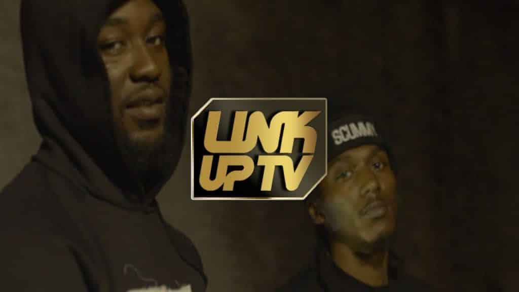 Dozah x Little Torment – Straight To The Bag [Music Video] | Link Up TV