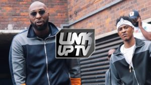 Elmz FT Frass – Bad Man Invasion [Music Video] | Link Up TV