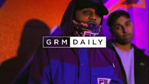 Focuz – Fila [Music Video] | GRM Daily
