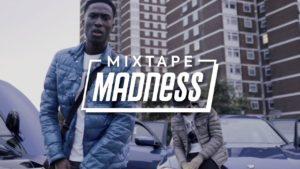GoGetterHas – Expensive Taste (Music Video) | @MixtapeMadness