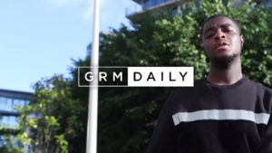 Gwamz – Calling [Music Video] | GRM Daily