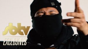 H.I.T.A @hitzzofficial   HANDS IN THE AIR   Drillin Soundtrack [Music Video]: SBTV