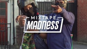 IC9 Qwalo – The Beginning (Music Video) | @MixtapeMadness