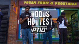 Jay Brando – Hoods Hottest (Season 2)   P110