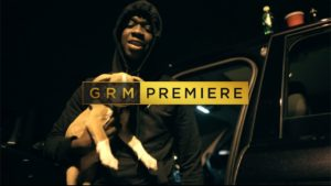 Jay Silva – Get The Bag [Music Video]   GRM Daily