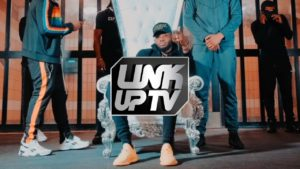 Jojo Lavetti – Babayaga [Music Video] Link Up TV