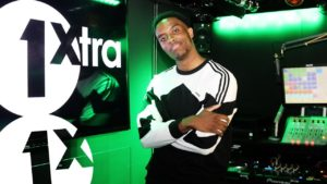 JOSHUi – Sounds Of The Verse with Sir Spyro On 1Xtra