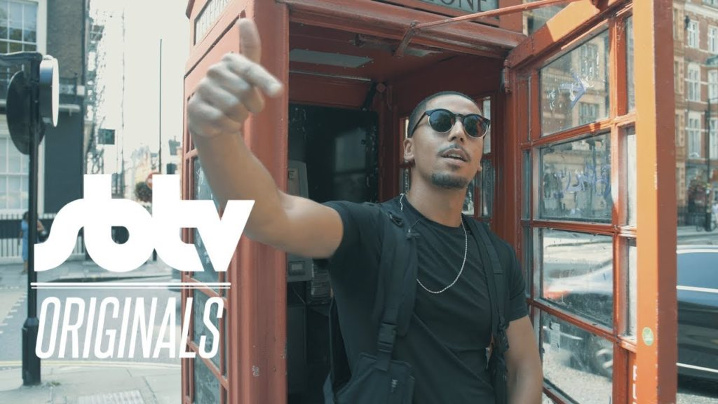 Kannaman | Warm Up Sessions [S12.EP7]: SBTV