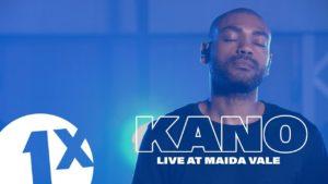Kano live at Maida Vale – Good Youtes Walk Amongst Evil