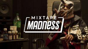 Kay1ne – No Mercy (Music Video) | @MixtapeMadness