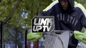 Kid Tana – All Day [Music Video] | Link Up TV