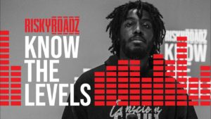 Know The Levels: Shocka